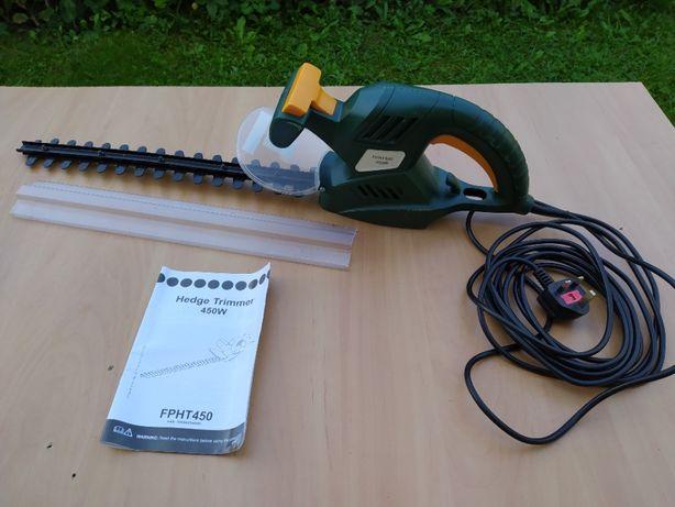 OPP nożyce elektryczne do żywopłotu 450W HTEG30B-450