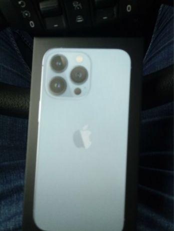 Iphone 13 pro 128 gb kolor błękitny