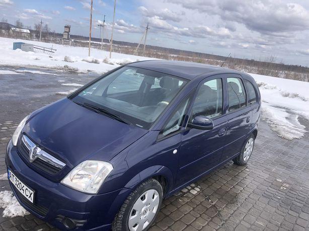 Opel Meriva Ideal