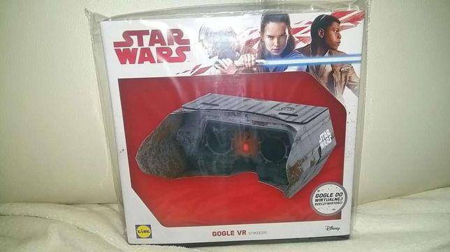 Stikeez Star Wars Gogle okulary LIDL nowe
