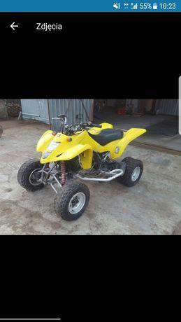 Suzuki ltz ltr 400 dawca