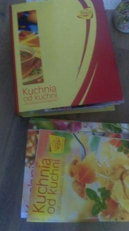 Kuchnia od kuchni