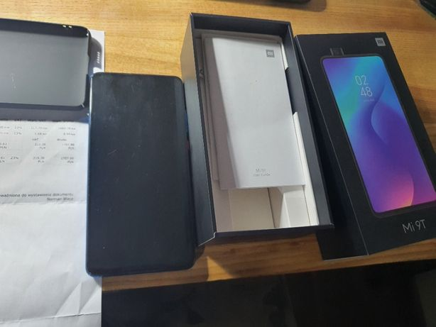Xiaomi MI 9T 64GB komplet