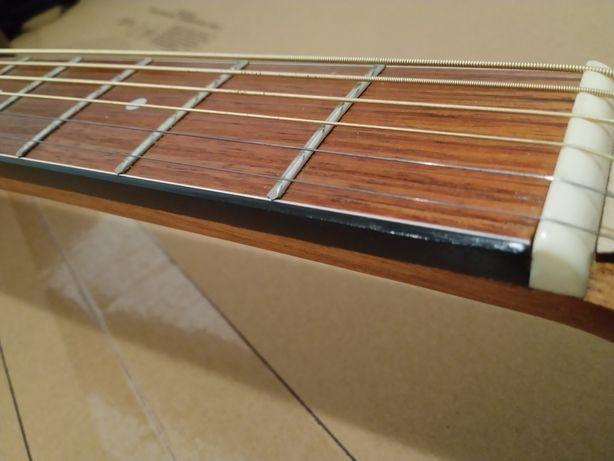 Guitarra APC GA LUTHIER CW - Especial (Como nova) TROCO OU VENDO
