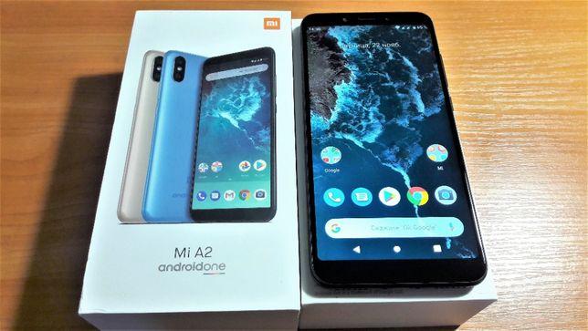 Xiaomi Mi A2 Оригинальные комплектующие (Разборка)