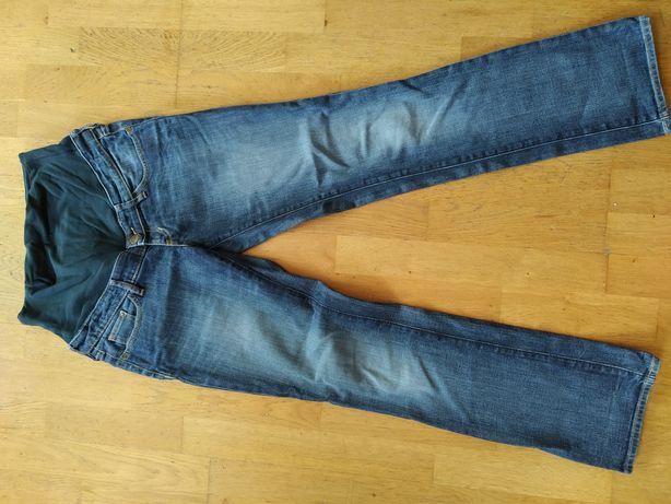 Spodnie ciążowe H&M 38 M