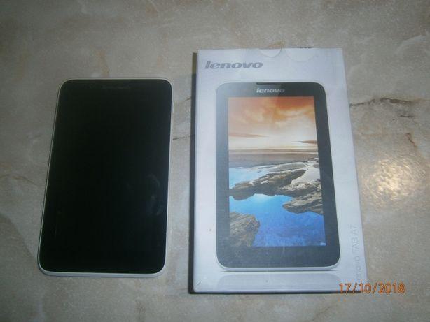 планшет LENOVO TAB-A7-30