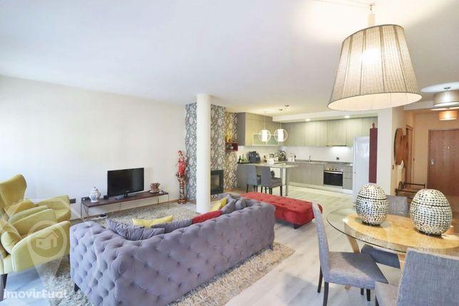Apartamento T2 em Águeda - Como Novo!