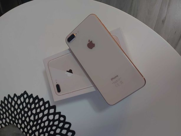 Sprzedam Iphone 8 plus
