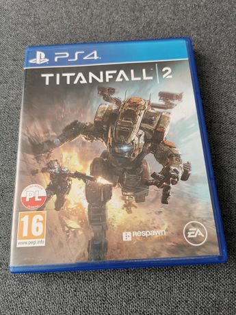 Titanfall 2 PS4 PL