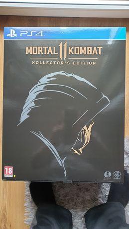 Mortal Kombat 11 edycja kolekcjonerska nowa