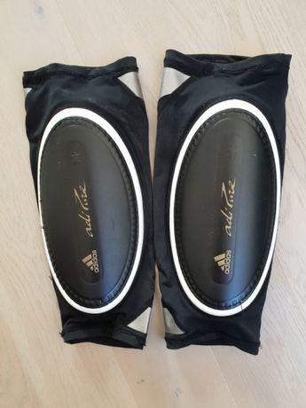 Ochraniacze pilkarskie adidas