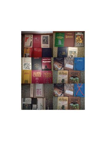 Продам книги разные,не дорого