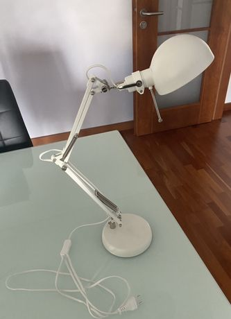 Candeeiro de secretaria do IKEA