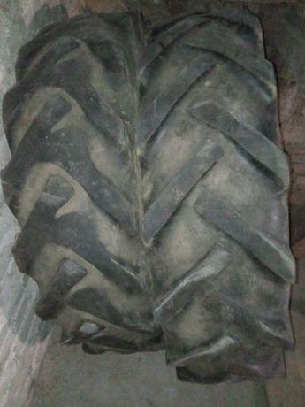 Opony do ursusa c 330