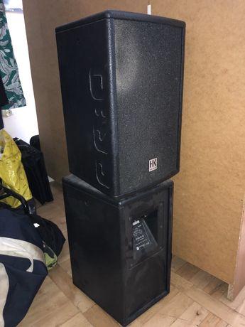 HK Audio Pro 8