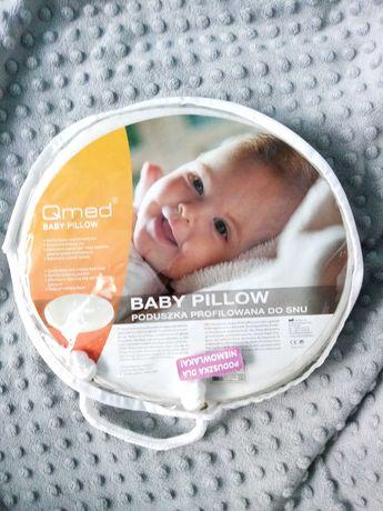 Poduszka profilowana do snu