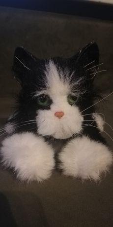 Kot i mysz. Kotek interaktywny Tiger Elektronics