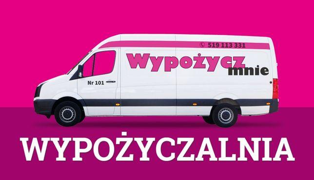Wynajem # bus # transport # przeprowadzki # wypożyczalnia # Max