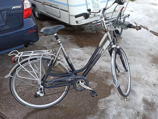 Rower damka Batavus