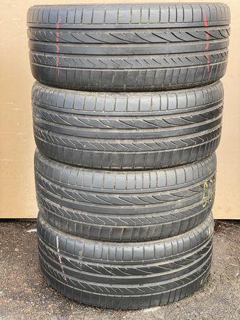 Шины летние б/у 235/45/R17 Bridgestone Potenza RE050