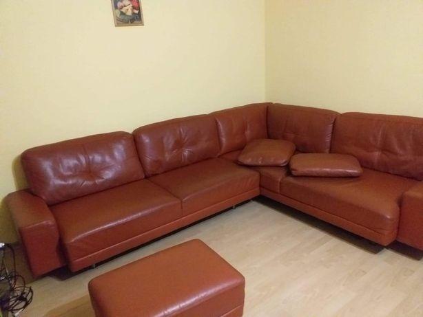 Narożnik sofa kanapa