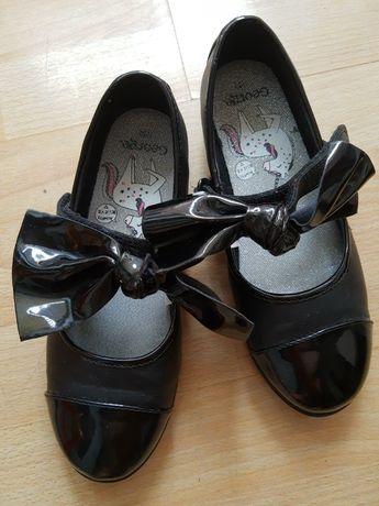 Buty dziewczęce 33