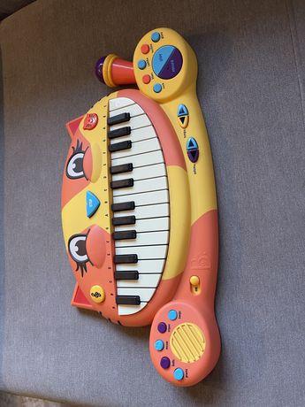 Пианино Battat котофон