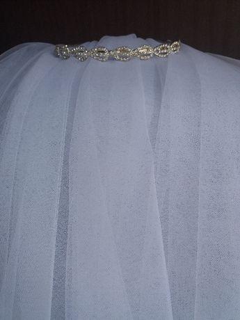 Свадебный ободок