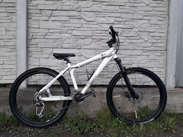 Bulls devilzone 26 xt гидравлика велосипед