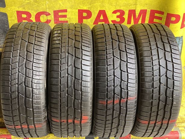Continental ContiWinterContact TS 830P 205/50 R17 93H