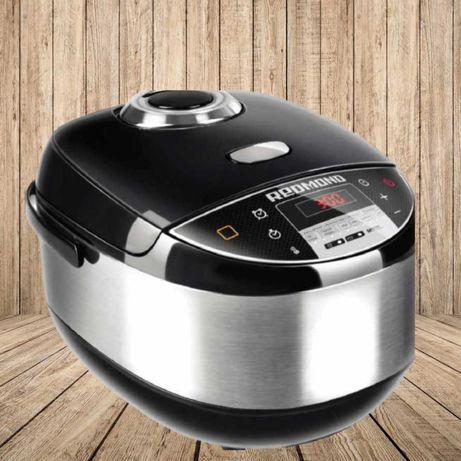 Мультиварка  Redmond RMC-IH302  / индукционный нагрев / Новая