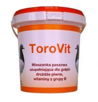 ToroVit Dolfos drożdże piwne witaminy z grupy B dla gołębi pawi Bażant