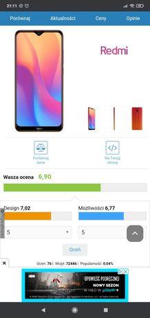 Zamienię telefon Xiaomi