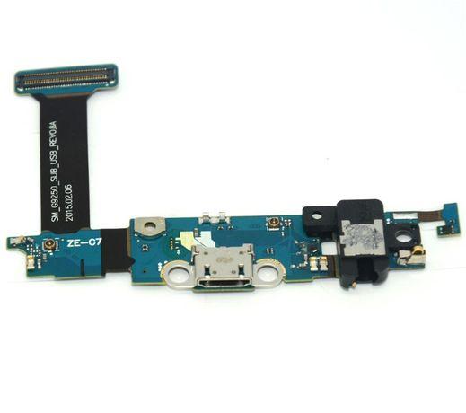 Samsung Galaxy S6 Edge G925 conector de carga