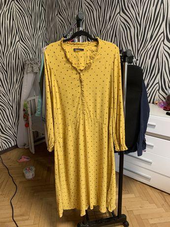 платье marks & spencer рубашка