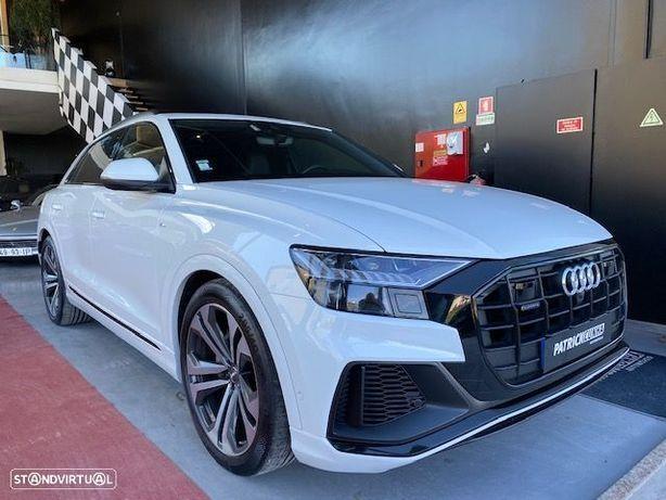 Audi Q8 3.0 TDI 50 quattro Tiptronic