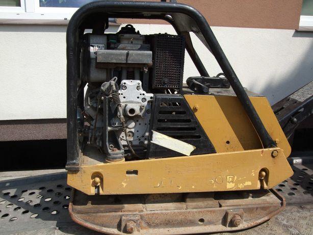 Zagęszczarka bomag bpr75/60d hatz diesel