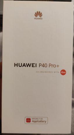Huawei P40 Pro + Novo 8GB/512GB - Preto