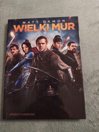 Wielki mur - film na DVD