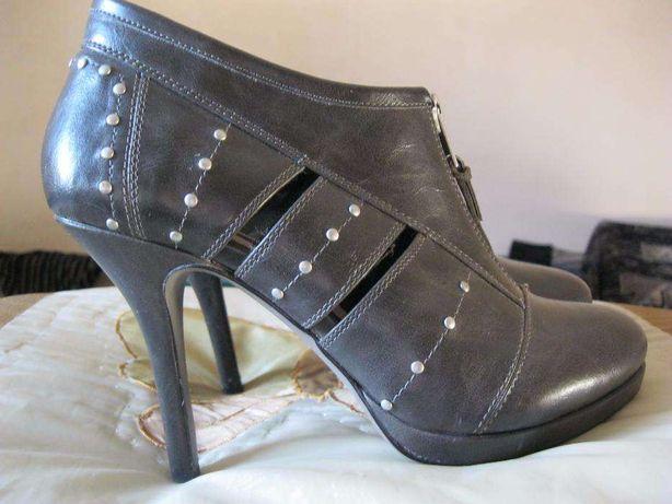 Туфли ботильоны Xdye girls 38 размер