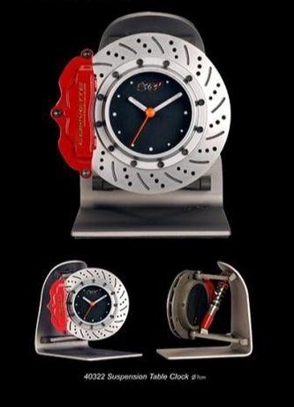 Продам/Обменяю часы Chevrolet Corvette