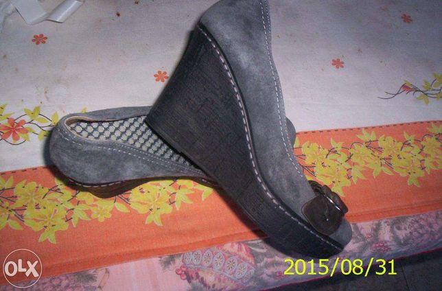 Sapatos Cunha n.º 39