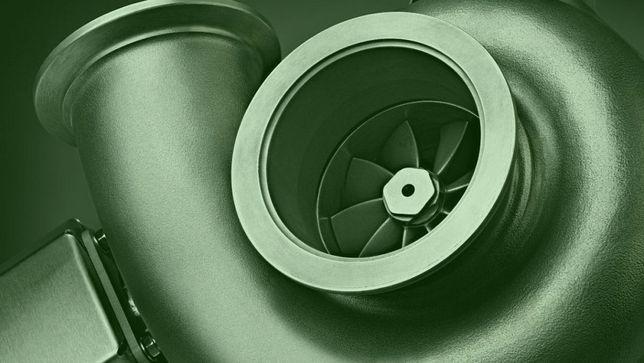 Ремонт турбин (турбокомпрессоров), добросовестно.