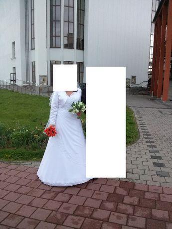Sukienka Ślubna roz. 40