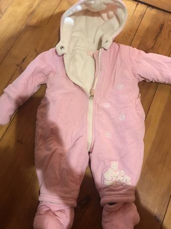 Продам багато дитячих речей після 1 дитини від 0-7 місяців
