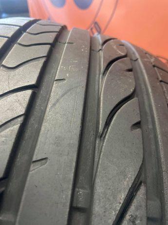 Шини літні 245х45х18 Bridgestone Potenza Re050A 7mm 4шт