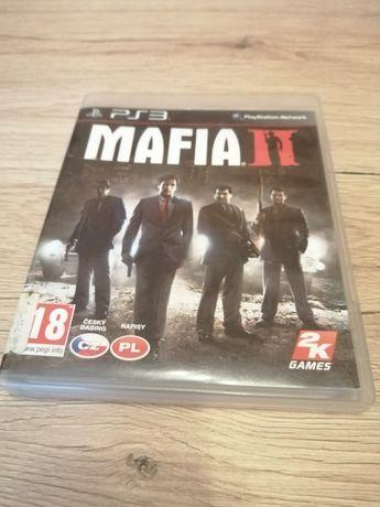 Sprzedam Grę na PS3 Mafia II