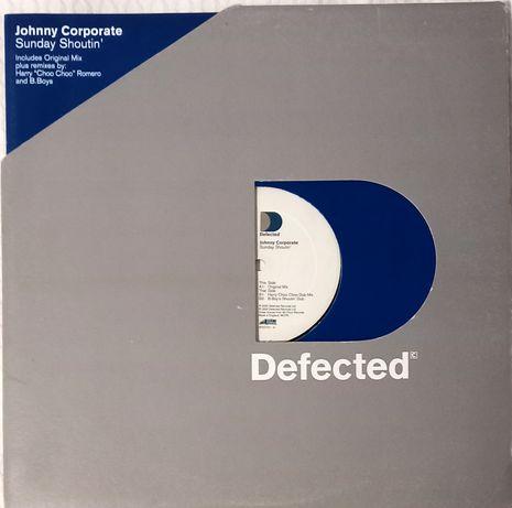Defected, Johnny Coporate