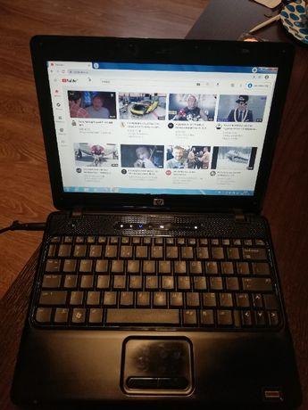 HP Compaq 2230s 12 cali Core 2 Duo 4GB RAM 320GB